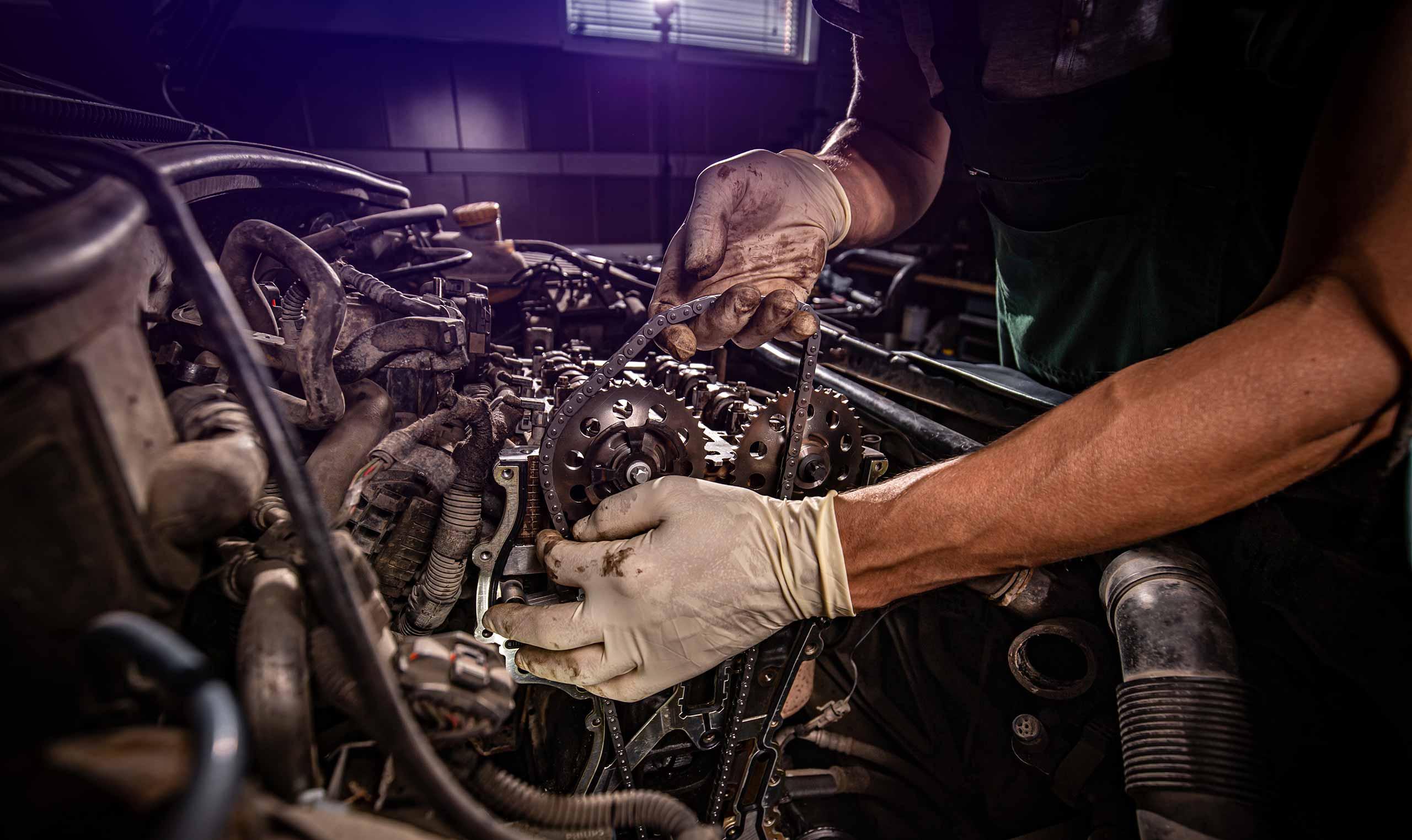 Car Services & Repair
